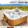良質の屋外の鉱泉の性の日本マッサージTVの温水浴槽