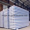 Панель крыши сандвича EPS дома конструкционные материал Prefab