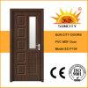 Buen precio de la puerta del tocador del PVC (SC-P104)
