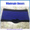 Barata de la mezcla de rayas de color boxeadores mujeres