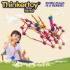 I giocattoli di plastica delle particelle elementari di formazione del migliore gioco del giocattolo
