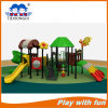 Plastic Outdoor Playground Equipment der Kinder für Sale From China
