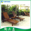Use 옥외 High Quality Sunbed Wooden 갑판 Chair Frame 또는 Wooden Beach Chair 갑판 Chair (FY-030CB)