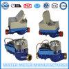 Achat de mètre d'eau pour le mètre d'eau payé d'avance par carte de rf