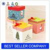 De in het groot Verpakking van het Vakje van de Gift van het Document van het Ontwerp van de Manier van de Douane, het Vakje van de Gift van Kerstmis