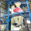 安い乳鉢の組合せ機械既製のコンクリートミキサー車の中国の製造者