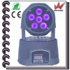 LED 6PCS*18W 6in1 Moving Head Wash Light