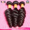 Trama frouxa brasileira do cabelo humano da onda (QB-BVRH-LW)