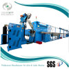 Machine de refoulement écumante isolée d'examen médical de Foam-PE/Foam-PP/HDPE