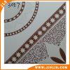 40X40 Tegels van de Vloer van het Patroon van de bloem de Rustieke Matte Ceramische voor Keuken