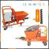 Machine préparée sèche de plâtre de sable de ciment de coût bas