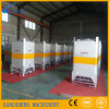 Machining su ordinazione Water Storage Tank con Highquality