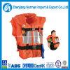 Дешевая морская оптовая продажа спасательного жилета гребли