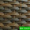 La fabricación bonita de la calidad imitó el mimbre (BM-31619)