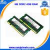 Großhandels256mb*8/8bits DDR2 SODIMM 4GB Memoria RAM