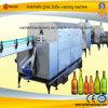 Рециркулируйте машину для просушки чистки бутылки автоматическую