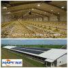 Chicken Farming를 위한 가벼운 Steel Structure Prefab House