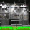 Cabine de anúncio portátil ao ar livre & interna da exposição do diodo emissor de luz