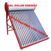 Qal Non Pressure Solar Hot Water Heater 240L