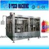 高速および安定した炭酸飲み物の充填機か機械装置