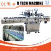 PLC контролирует машину для прикрепления этикеток бутылки высокого качества автоматическую