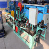 Barbelé enduit de PVC faisant la machine