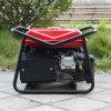 gerador refrigerado a ar portátil da gasolina da gasolina 2.5kw