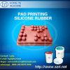 RTV Liquid Silicone Rubber für Pad Printing