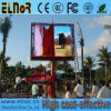 Single Column P16 Waterproof Advertising Billboard LED Display Outdoor
