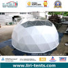 Großes Span Geodesic Dome Greenhouse Tent mit Clear Top