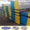熱い作業のための合金の鋼板は鋼鉄1.2344修正されたHssd 2344を停止する