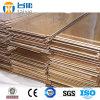 Folha do cobre da alta qualidade C18700 para o metal Cw113c Cupb1p