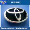 Emblemas do emblema do carro da etiqueta do ABS 3D do logotipo do carro da alta qualidade