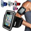 Bracciale di riciclaggio funzionante di sport per il telefono mobile
