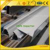 クリーンルームの構築のための高品質によってカスタマイズされるアルミニウム放出のプロフィール