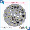 PCB ligero del LED con la base de aluminio
