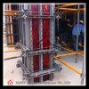 Sistema elettroforetico della cassaforma della colonna della pittura