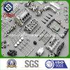 Hohe Präzision 4-Axis, die CNC-Selbstersatzteile maschinell bearbeitet