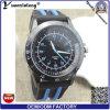 Людей wristwatch нового вахты людей прибытия Yxl-186 резиновый вахты OEM Desige вскользь воинских самых горячих изготовленный на заказ выдвиженческие