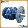 Het cirkelvormige Reductiemiddel van de Snelheid voor Opgezette de Verticaal van de Flens van de Machine van de Mixer
