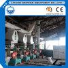 Niedriger Tabletten-Produktionszweig des Engergy Verbrauchs-1-4t/H hölzerner mit Energie von 100-200kw