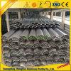 Het Schoonmaken van het aluminium het Hoekige Profiel van het Aluminium voor Stofvrije Installatie