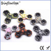 Multi-Color Printing Hand Spinner Toy (XH-HS-001C)