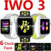 方法熱いIwoの新しく美しい1:1の3NDスマートな腕時計
