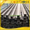 2016 Date profil Deglossed Electrophoresis Aluminium Extrusion Système de mur-rideau