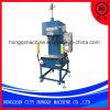 Machine de moulage appuyante hydraulique de trou de poinçon