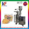 Pequeña máquina hechura/relleno/soldadura vertical de la empaquetadora de la bolsa del grano de la bolsita de China