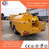 camion à haute pression de l'eau 4X2, repli de abattage hydraulique à haute pression 3-8cbm