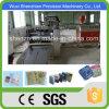Equipo de fabricación de bolsas de papel SGS Wuix