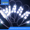 0.72W 2835 LED 조형 모듈 광고 렌즈 알루미늄 Noard